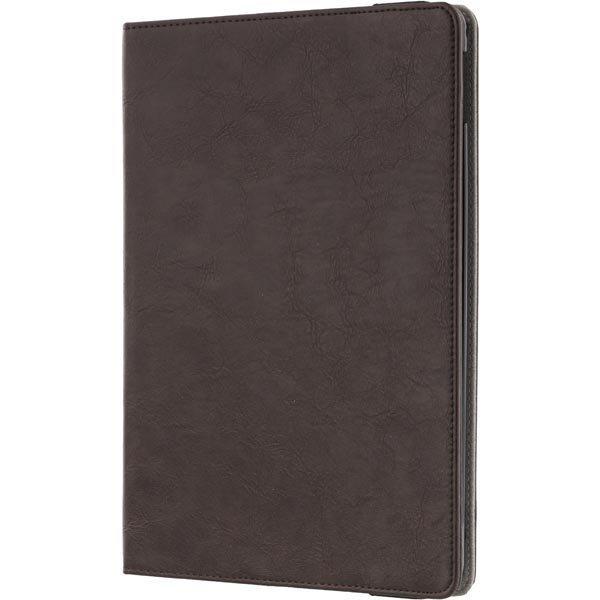 STREETZ iPad Air 2 kotelo luottokorttitaskut kantokahva ruskea