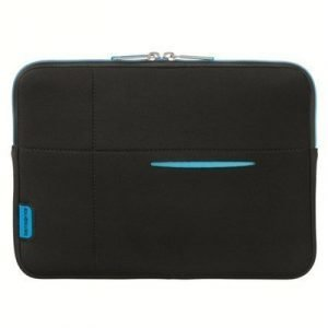 Samsonite Airglow Sleeve 13.3tuuma Neoprene Musta Sininen
