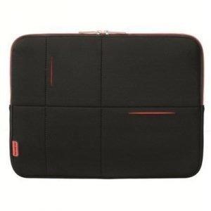 Samsonite Airglow Sleeve 13.3tuuma Neoprene Punainen Musta