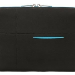 Samsonite Airglow Sleeve 14.1tuuma Neoprene Musta Sininen