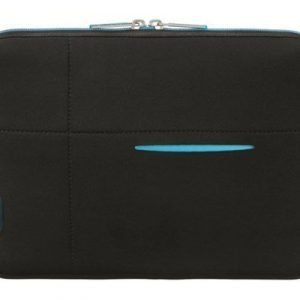 Samsonite Airglow Sleeves Laptop Sleeve 15.6tuuma Neoprene Musta Sininen