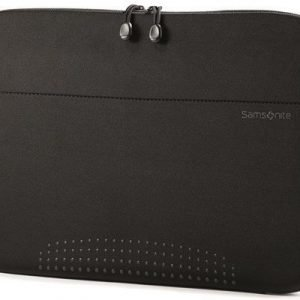 Samsonite Aramon 2 Laptop Sleeve 15tuuma Neoprene Musta