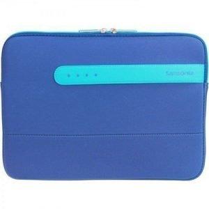 Samsonite Colorshield Laptop Sleeve 13.3tuuma Neoprene Sininen