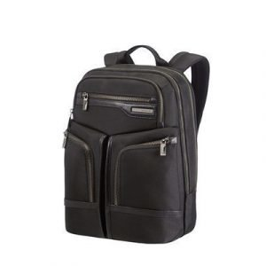 Samsonite Gt Supreme Backpack Musta 15.6tuuma
