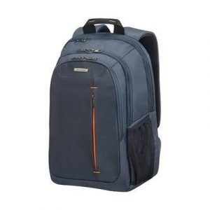 Samsonite Guardit Laptop Backpack M Harmaa 15.6tuuma