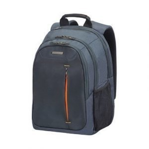 Samsonite Guardit Laptop Backpack S Harmaa 14.1tuuma