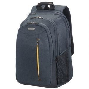 Samsonite Guardit M Backpack Jeans Sininen 16tuuma