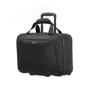 Samsonite Guardit Trolley Musta