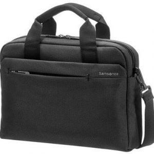 Samsonite Network 2 Bag 12.1tuuma Polyesteri Musta