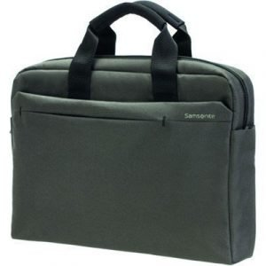 Samsonite Network 2 Bag 14.1tuuma Polyesteri Harmaa