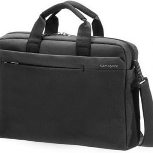 Samsonite Network 2 Bag 14.1tuuma Polyesteri Musta