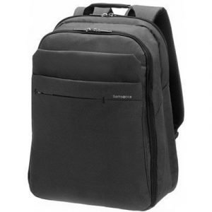 Samsonite Network 2 Musta 17.3tuuma