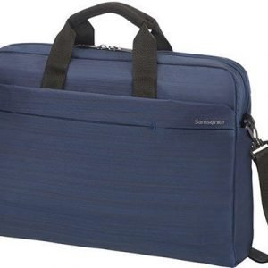 Samsonite Network 2 Sp Laptop Bag 16tuuma Nailon Sininen