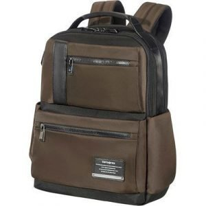 Samsonite Openroad Laptop Backpack Ruskea 14.1tuuma