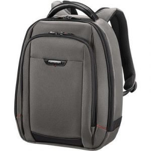 Samsonite Pro Dlx4 Medium Backpack Harmaa 14tuuma