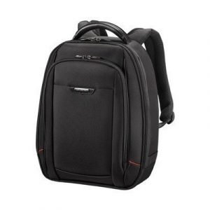 Samsonite Pro Dlx4 Medium Backpack Musta 14tuuma