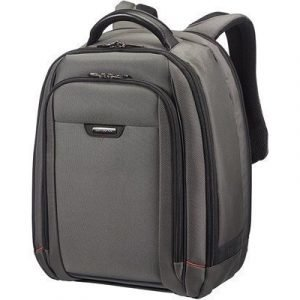 Samsonite Pro-dlx4 L Backpack 16 Grey Harmaa 16tuuma