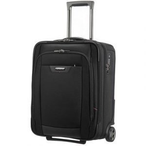 Samsonite Pro-dlx4 Mobile Office 50 Black Musta