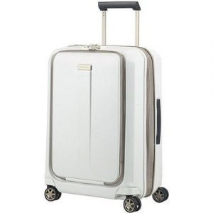 Samsonite Prodigy Cabin Case Spinner 55cm Exp Off White