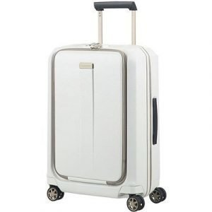 Samsonite Prodigy Cabin Case Spinner 55cm Off White