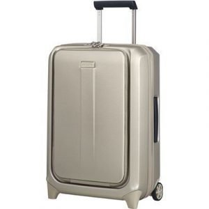 Samsonite Prodigy Cabin Case Upright 55cm Ivory