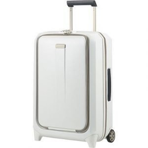 Samsonite Prodigy Cabin Case Upright 55cm Off White