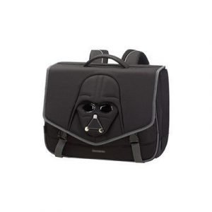 Samsonite Star Wars Darth Vader Messenger 15.6tuuma Polyesteri Musta