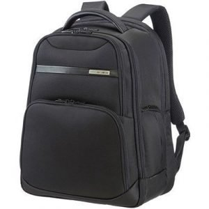 Samsonite Vectura Backpack Musta 16tuuma