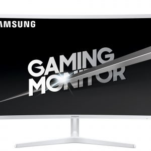 Samsung C32jg51 31.5'' Kaareva Pelinäyttö