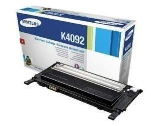 Samsung CLP-310 CLX-3175 Toner K4092 Black