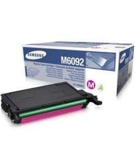 Samsung CLP-770 ND Toner CLT-M6092S Magenta