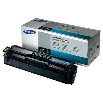 Samsung CLT-C504S/ELS Värikasetti CLP-415 N CLX-4195 FN Syaani