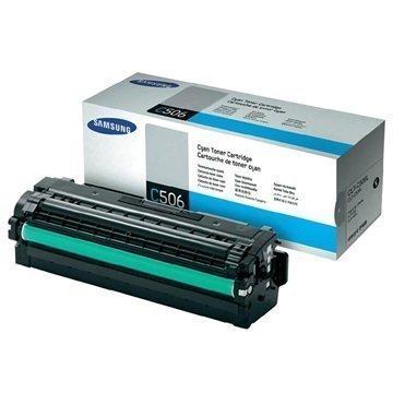 Samsung CLT-C506L Toner CLP-680 CLX-6260 Syaani