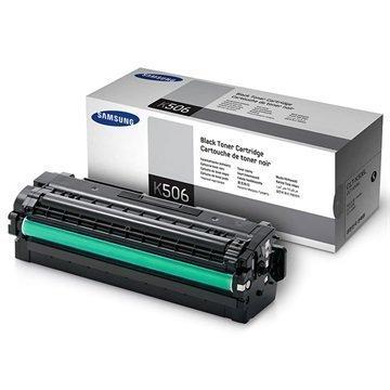 Samsung CLT-K506L Toner CLP-680 CLX-6260 Musta