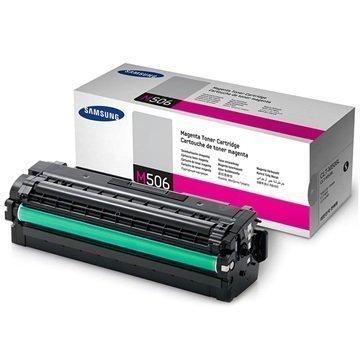 Samsung CLT-M506L Toner CLP-680 CLX-6260 Magenta