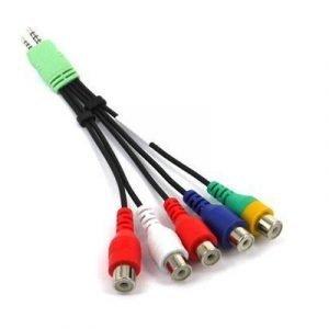Samsung Cable Cbf Signal