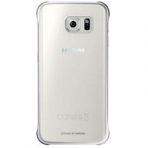 Samsung Clear Cover Ef-qg925b Samsung Galaxy S6 Edge Hopea