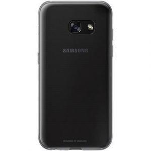 Samsung Clear Cover Samsung Galaxy A3 (2017) Väritön