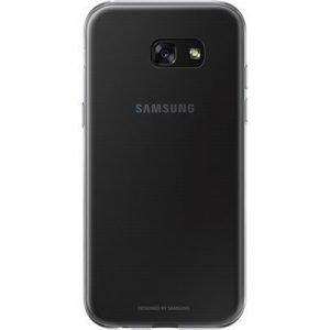 Samsung Clear Cover Samsung Galaxy A5 (2017) Väritön