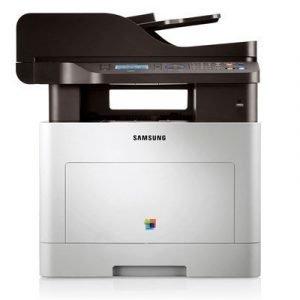 Samsung Clx 6260nd