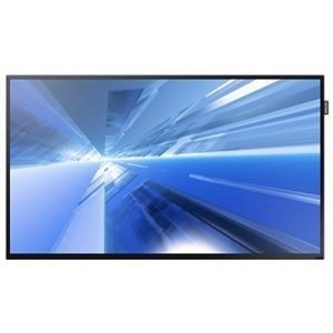 Samsung Dm55e 55 450cd/m2 1080p (full Hd) 1920 X 1080