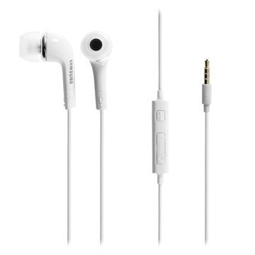 Samsung EHS64AVFWE Stereokuulokkeet Valkoinen