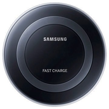 Samsung EP-PN920BB Fast Charge Langaton Latausalusta Musta