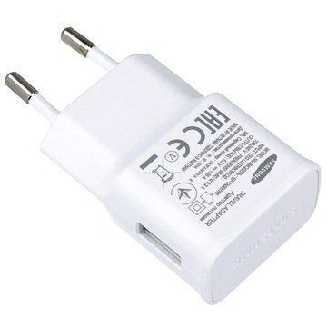 Samsung EP-TA50EW Matkalaturi Valkoinen