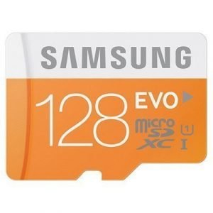 Samsung Evo Mb-mp128da Microsdxc 128gb