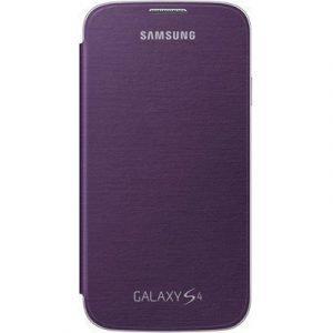 Samsung Flip Cover Ef-fi950b Samsung Galaxy S4 Purppuranpunainen