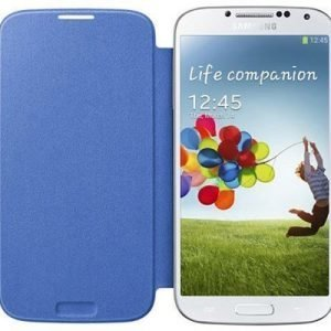 Samsung Flip Cover Ef-fi950b Samsung Galaxy S4 Vaaleansininen