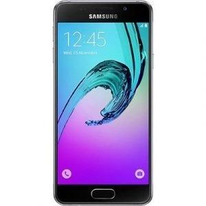 Samsung Galaxy A3 (2016) 16gb Musta