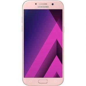Samsung Galaxy A3 (2017) 16gb Pinkki