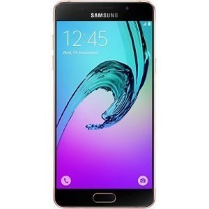 Samsung Galaxy A5 (2016) 16gb Kulta